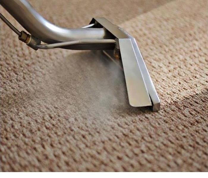 Why SERVPRO why should I clean my carpets?