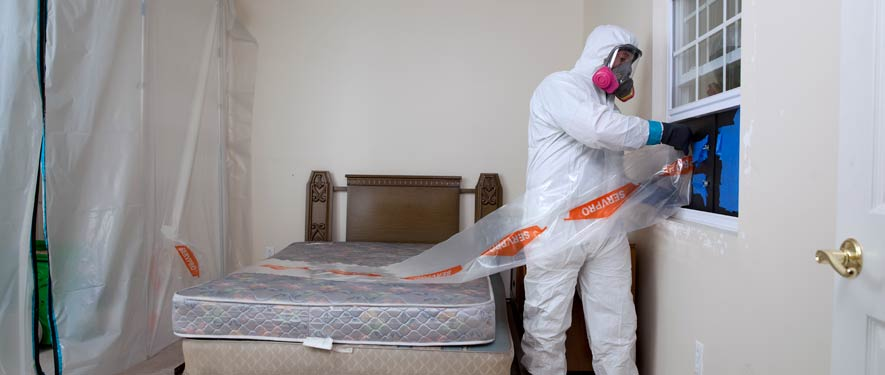 Westminster, MD biohazard cleaning