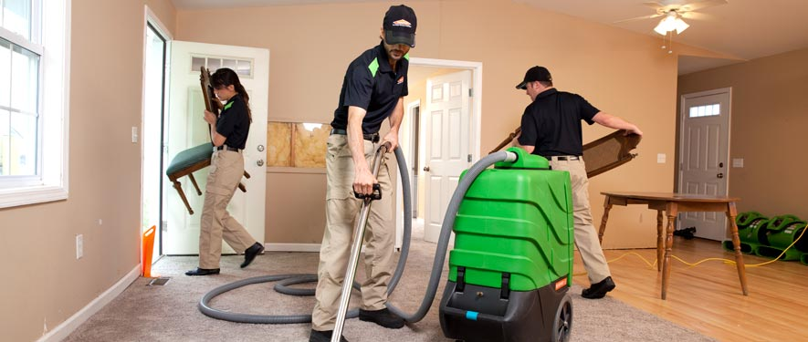 Westminster, MD cleaning services